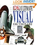 Ultimate Visual Dictionary Paperback