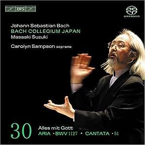 Bach:Cantatas Vol.30