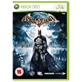 Batman: Arkham Asylum (Xbox 360)by Eidos Interactive