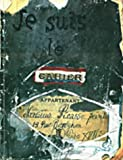 Je Suis Le Cahier: Sketchbooks of Picasso (0500279225) by Picasso, Pablo