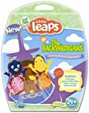 Little Leaps SW: Backyardigans