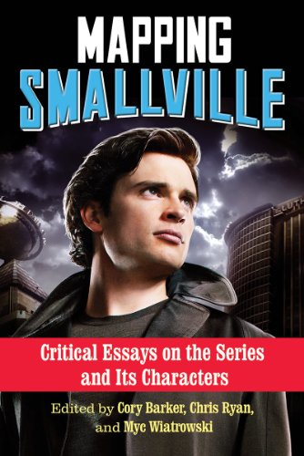 the smallville chronicles critical essays on the television series Mystery smallville: chloe chronicles smallville season 3 promo smallville  aquaman  smallville: chloe chronicles (tv mini-series 2003) short | sci-fi.
