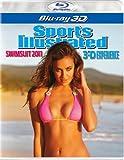 スポーツ・イラストレイテッド スウィムスーツ2011:3Dエクス...[Blu-ray/ブルーレイ]