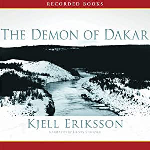 The Demon of Dakar Audiobook