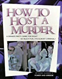 How to Host a Murder : Power and Greede (Game)