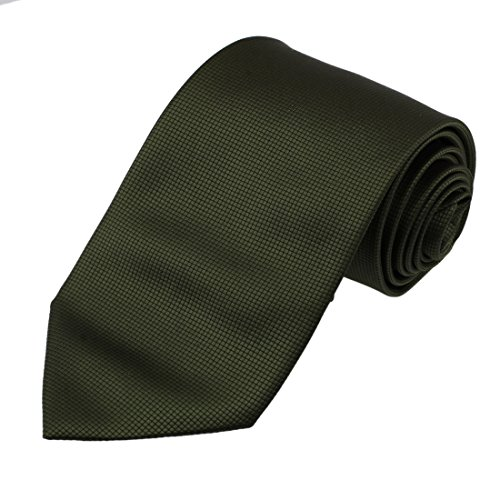 DAA3C01-Various-of-Colors-Checkered-Microfiber-Fitness-Tie-By-Dan-Smith