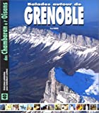 echange, troc Guide Pélican - Balades autour de Grenoble