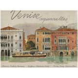 echange, troc Tudy Sammartini - Venise : Aquarelles