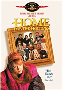 Home For The Holidays from MGM (Video & DVD)