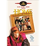 Home for the Holidays ~ Holly Hunter