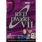 Red Dwarf : Complete BBC Series 7 [2005] [DVD]by Chris Barrie
