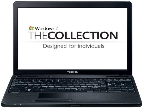 Toshiba Satellite C660-19G