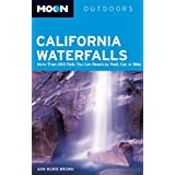 California Waterfalls: More Than 200 Falls You Can Reach by Foot, Car, or Bike (Moon Outdoors California Waterfalls... available at Amazon for Rs.1061