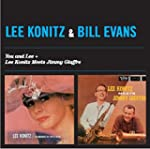 You and Lee + Konitz Meets Jimmy Giuffre