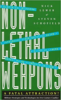An introduction to the importance of non lethal weapons
