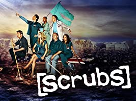 Scrubs Season 8 [HD]