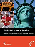 img - for Macmillan Cultural Readers: The United States of America without CD Pre-intermediate Level (Macmillan Readers) book / textbook / text book