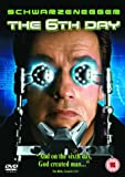 The 6th Day [DVD] [2000]