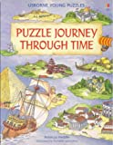 img - for Puzzle Journey Through Time (Puzzle Journey Series) book / textbook / text book