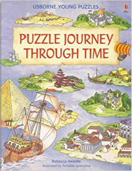 My life is a puzzle book rebecca sharrock