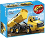 Playmobil City Action 5468 Industial...