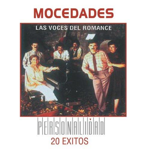 Mocedades - Disco De Oro Mocedades - Zortam Music