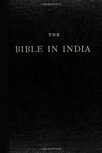 The Bible in India, by Louis Jacolliot