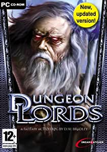 Dungeon Lords (PC CD)