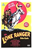 The Lone Ranger Rides Again [DVD]