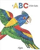 echange, troc Eric Carle - L'ABC