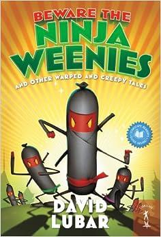 ninja weenies e book review
