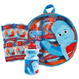In the Night Garden Igglepiggle Backpack Safety Set