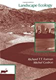 img - for Landscape Ecology book / textbook / text book