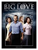 Big Love: Season 4 (DVD)