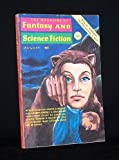 img - for The Magazine of Fantasy and Science Fiction- August 1969 (Volume 37, No. 2) book / textbook / text book