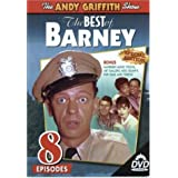 The Andy Griffith Show - The Best of Barney ~ Andy Griffith