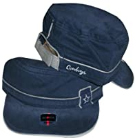 Dallas Cowboys Women's Reebok Adjustable Military Hat from Reebok