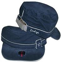 Dallas Cowboys Women's Reebok Adjustable Military Hat from Reebok