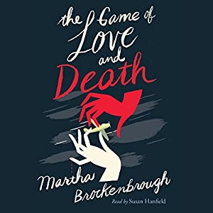 The Game of Love and Death Audiobook