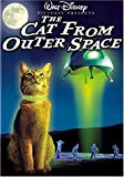Cat From Outer Space [DVD] [Region 1] [US Import] [NTSC]