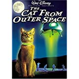 The Cat From Outer Space ~ Ken Berry