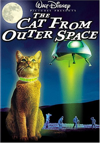 The Cat From Outer Space (Prince Of Space compare prices)