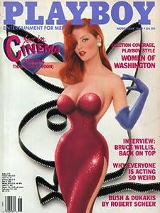 Playboy Bunny Poster Jessica Rabbit