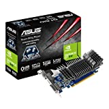 Asus GT610-SL-1GD3-L Fanless Graphics Card GeForce GT610 PCIE DVI HDMI (GT610-SL-1GD3-L)