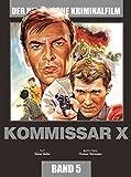 Image de Kommissar X: Der klassische Kriminalfilm