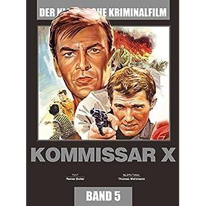 Kommissar X: Der klassische Kriminalfilm