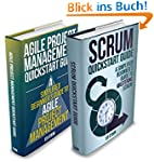 Agile Project Management & Scrum Box...