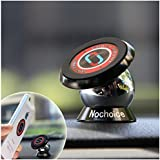 Nochoice® Magnetic Car Phone Holder - For All Phone Sizes - Crazy Car Mount (35MM Black)