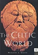 Amazon.com: The Celtic World (9780415146272): Miranda Green: Books