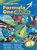 img - for Formula One Maths B1 (Bk. 1) book / textbook / text book